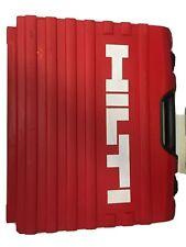 HILTI GX 120 Case. Case Ony.
