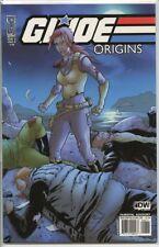 G.I. Joe Origins 2009 series # 8 B near mint comic book