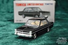 [TOMICA LIMITED VINTAGE LV-39a 1/64] NISSAN GLORIA SUPER DX (Black)
