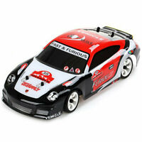 1:28 RC Car 4WD Off-road 30km/h High Speed Racing Buggy Climbing Auto Truck Gift