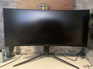 MSI Optix MAG301CR2 29'' Ultrawide 200 Hz Gaming Monitor