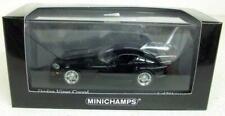 MINICHAMPS 1/43 - 430 144024 DODGE VIPER COUPE 1993 - BLACK