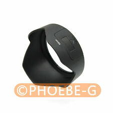 PH-RBA52 Lens Hood for PENTAX DA 18-55mm F3.5-5.6 AL II