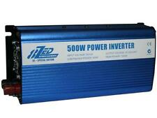 500W Modified Sine Wave Inverter 12V