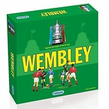 Gibsons Wembley Family Board Game Age 9 Mr307