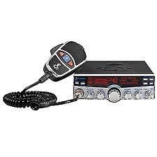 Cobra 29 LX MAX 10 Channel Smart professional CB Radio