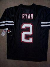 (2018-2019) Atlanta Falcons MATT RYAN nfl Jersey YOUTH KIDS BOYS (L-LARGE)