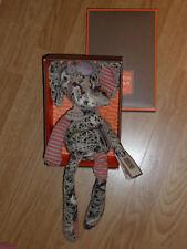 histoire d'ours doudou peluche éléphant Bric À Brac Orange Hobo 40 Cm bobine