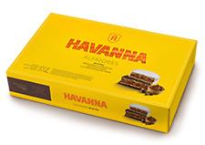 Havanna Alfajores Milk Chocolate & Italian Meringue with DDL (mixed box-12)