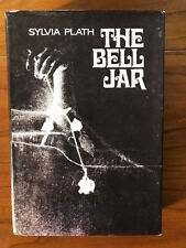 The Bell Jar, by Sylvia Plath - 1971 - 1st Ed., 7th Prtg. Vintage Hardcover Book