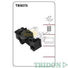 TRIDON STOP LIGHT SWITCH FOR BMW 520d 06/10-06/13 2.0L(N47TU2D20)  (Diesel)