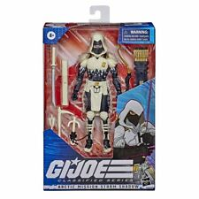 GI JOE Classified Black SNAKE-EYES & STORM SHADOW Ninja 2020 Hasbro *In Hand*