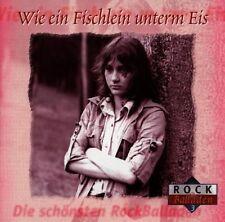 Wie ein Fischlein unterm Eis -Rock Balladen 3 Karussel, Karat, Veronika F.. [CD]