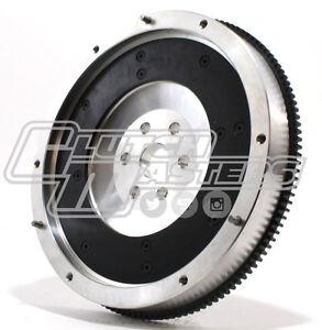 Clutchmasters Aluminum Flywheel 00-04 Ford Focus ZX3 FW-FOCUS-AL