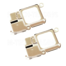 REPLACEMENT 2 X IPHONE 5C EAR SPEAKER METAL BRACKET COVER PLATE PART (I5C17)