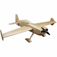 FLITE TEST FT Edge 540 FLT-1058 Elektro Flugzeug Bausatz 3D Flieger Foam Kit