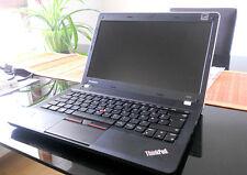 notebook portatile laptop Lenovo ThinkPad Edge E330 Core i5 - 3230M 8Gb 320Gb pc
