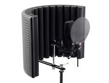 sE Electronics RF-X Reflexion Filter X - Isolation Foam Studio Microphone Shield
