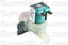 Original Hot Inlet Valve For Wascomat Crossover Washer- 24000972, 0024000972