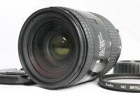 Near Mint Nikon AF NIKKOR 28-85mm f3.5-4.5 Lens with Filter from Japan