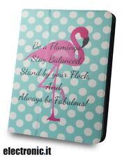 "Funda Universal para Tableta 9-10"" Flamingo"