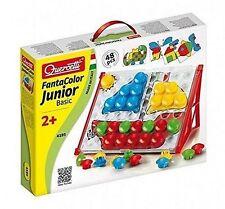 Steckspiel Fanta Color Kinder Spielzeug Figuren Konstruiren Stecker Sortierspass