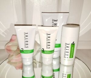 Rodan + and Fields Soothe Cleanser Treatment Moisturizer Sunscreen YOU CHOOSE