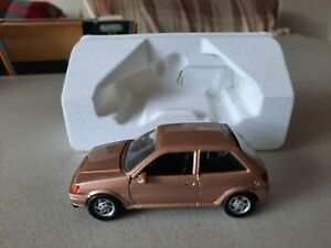 Schabak 1.43 Ford Fiesta Model