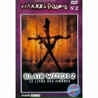 BLAIR WITCH 2 - BOOK OF SHADOW - DVD