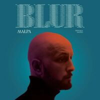 Malpa - Blur  [CD]