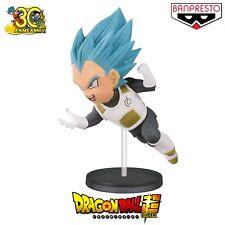 GASHAPON Dragon Ball Z Super WCF 30th Vol.6 World Collectable VEGETA SS GOD.