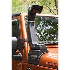 Rugged Ridge XHD Modular Snorkel Air Intake Kit for Jeep Wrangler JK JKU  07-18