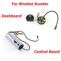 For Ninebot Segway ES1 ES2 Scooter Dashboard Circuit Control Board Assembly Part