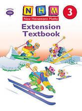 New Heinemann Maths Year 3, Extension Textbook