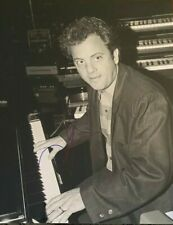 Billy Joel signed autographed 11x14 Photo Piano Man