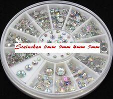 Strasssteinchen,Steinchen,Nails,UV Gel,Farbgel,Nageldesign,Nagelverlängerun nail