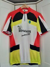 VINTAGE SEB Cycle Jersey - Size - XXL
