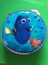 Finding Dory- Back to School - Insulated Lunch Kit- Circular