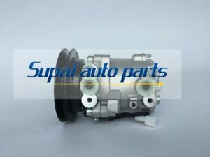 New A/C Compressor For Daihatsu Mira Charade Hijet truck Kubota M9540