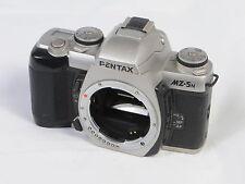 Pentax MZ-5N 35mm SLR film camera