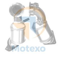 Convertidor Catalítico Opel Astra J GTC 1.6i 16 V (A16LET) 10/11 -