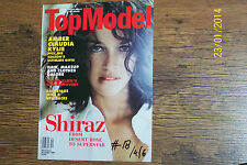Top Model magazine - Elle - best version is english !!! :-))))))