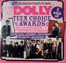 Dolly Teen Choice Awards - The Biggest Party Of 2006... Card Sleeve CD