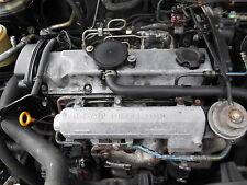 MOTOR GEBRAUCHTMOTOR  2.0 TD 66KW NISSAN PRIMERA P11 WP11  Bj.1996-2002