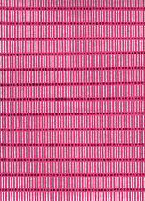 Handgeschöpftes Naturpapier Überzugspapier pink/silber mit Glitter