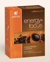 JAVITA COFFEE 1 Box Weight Loss Coffee ENERGY + FOCUS