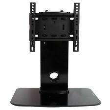 "Universal TV Stand Pedestal Base fits most 17""-37"" JVC & Toshiba LCD/LED/Plasma"