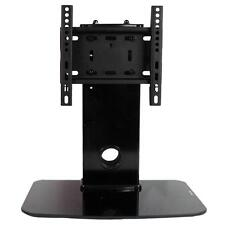 "Universal TV Stand Pedestal Base fits most 17""-37"" Panasonic LCD/LED/Plasma TVs"