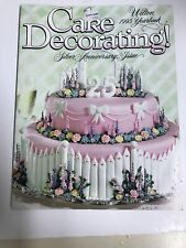 Wilton Cake Decorating 1995 Yearbook Silver Anniversary Issue NEVER USED
