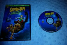 Scooby-Doo! and the Loch Ness Monster (Dvd, 2004)